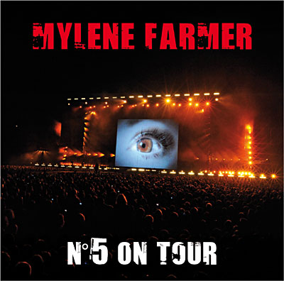 N.5 on tour