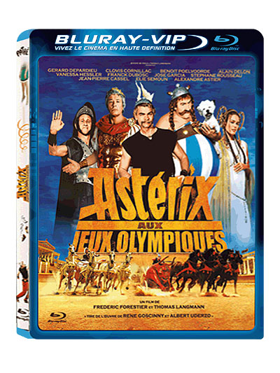 Astérix aux Jeux Olympiques [Blu-Ray 720p] [FRENCH]