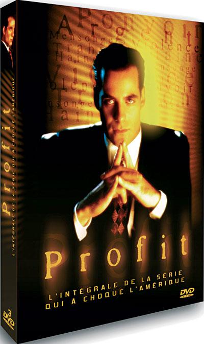 Profit  [Saison 01 Vostfr]  [01 a 09/09]