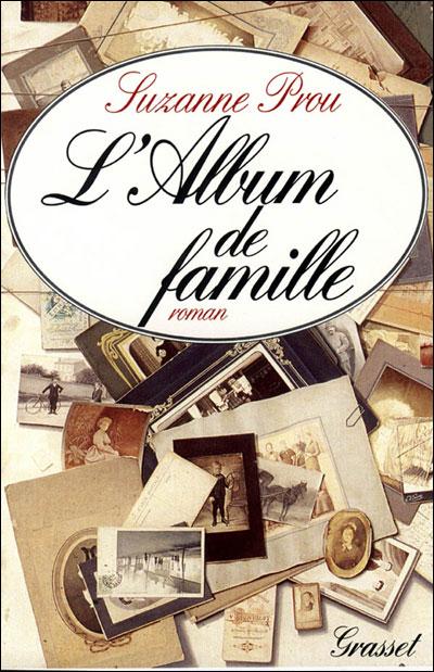 Album de famille