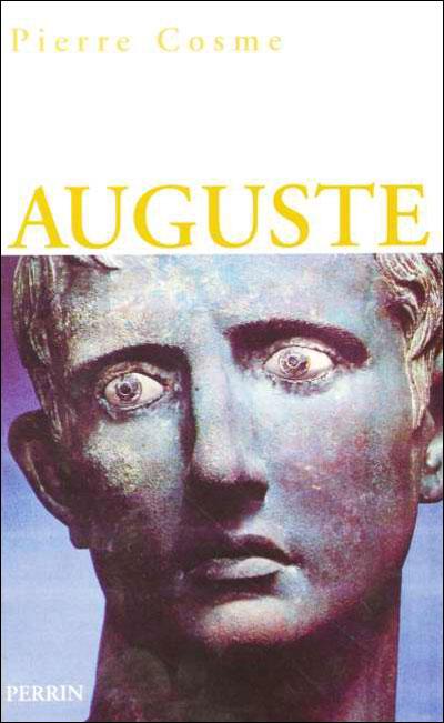 Auguste - Pierre Cosme