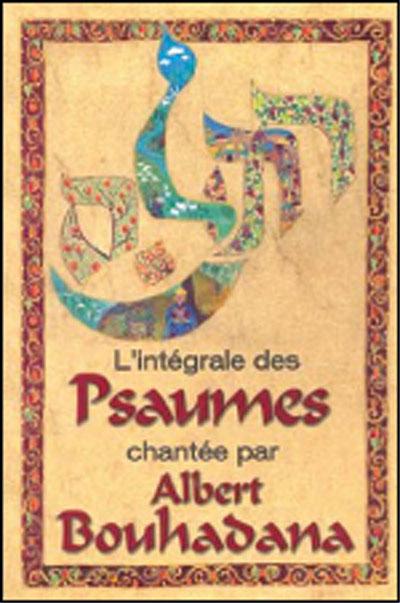 L´intégrale des psaumes