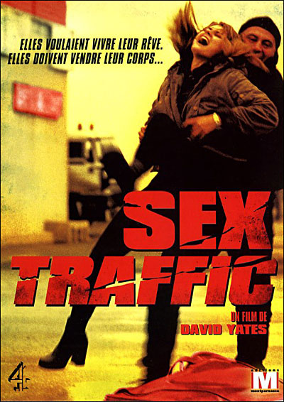 Sex traffic the movie
