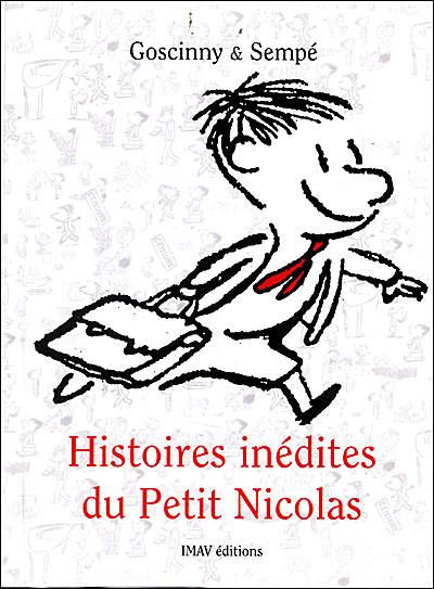 """Résultat de recherche d'images pour """"histoires inédites du petit nicolas"""""""