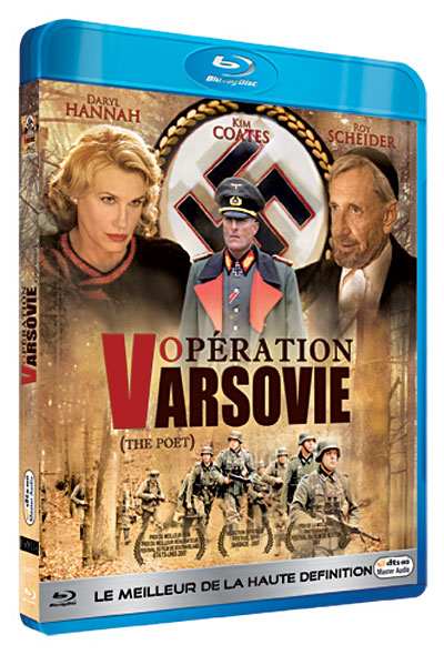 Opération Varsovie : Le poète