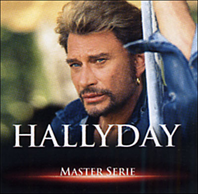 johnny hallyday johnny hallyday cd album. Black Bedroom Furniture Sets. Home Design Ideas
