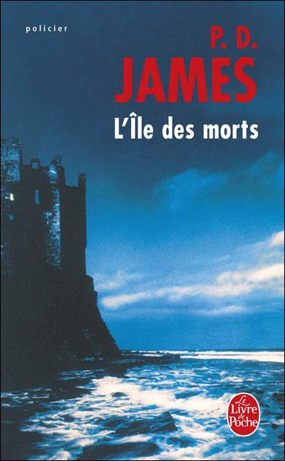 P.D. James - L'Ile des morts
