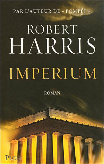 Imperium-Robert Harris