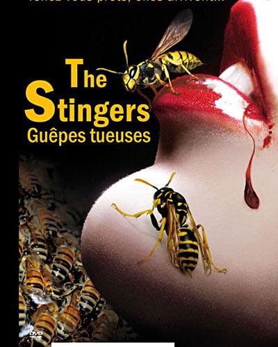 The Stingers - Guêpes tueuses