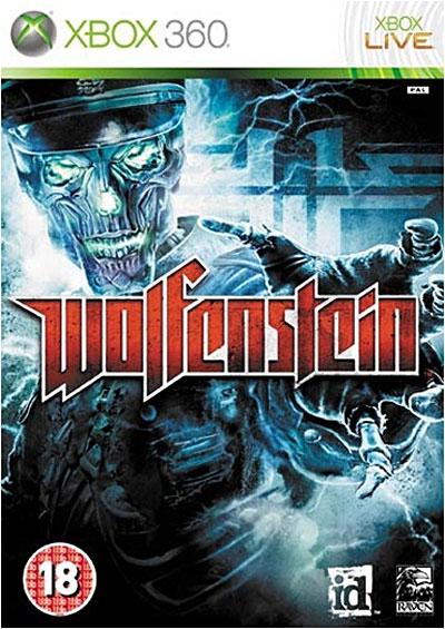 wolfenstein sur xbox 360 jeux vid 233 o achat prix fnac