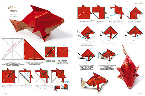 origami animaux facile gratuit. Black Bedroom Furniture Sets. Home Design Ideas