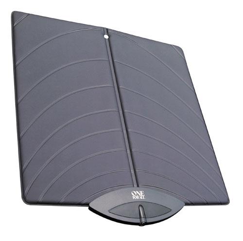 one for all sv 9210 antenne de t l vision accessoire tv vid o. Black Bedroom Furniture Sets. Home Design Ideas