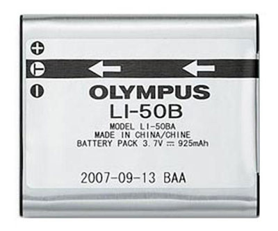 OLYMPUS LI50B