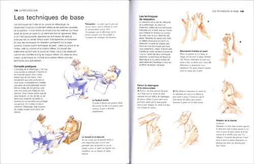 Technique de relaxation michel sabourin
