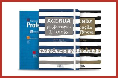 Agendas Professor
