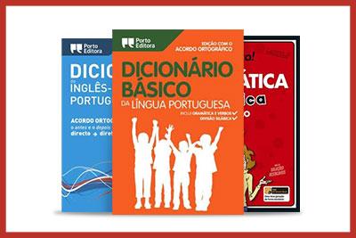 Dicionários e Gramáticas