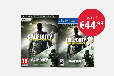 Pre-order : Call of Duty