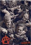 Sons Of Anarchy: Seizoen 6