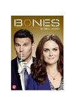 Bones- Seizoen 9