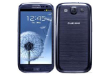 Galaxy SIII Pebble Blue
