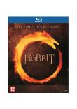 Hobbit Trilogy 3D