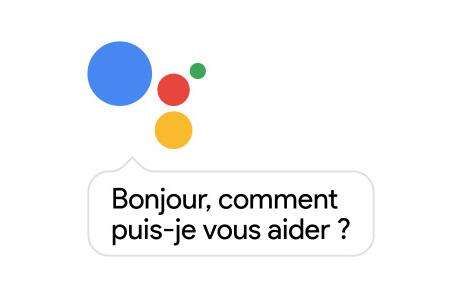 Google Home Enceinte  Commande Vocale  MiniEnceintes  Achat