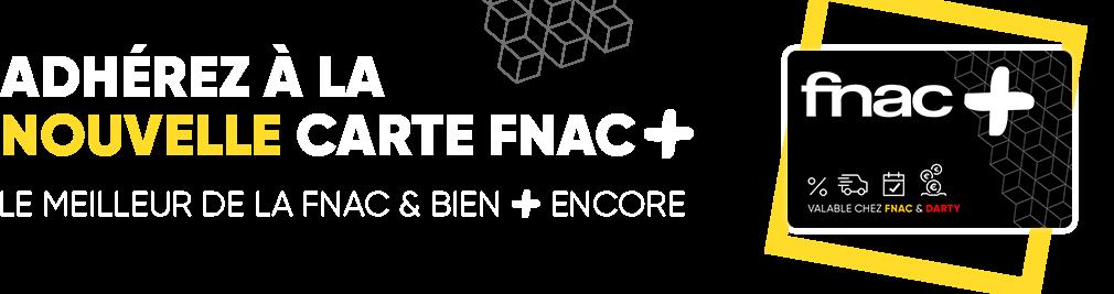 Carte Adherents Fnac Nos Cartes Et Avantages Club Fnac Com Fnac