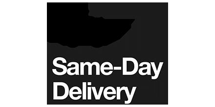 Same-Day Delivey