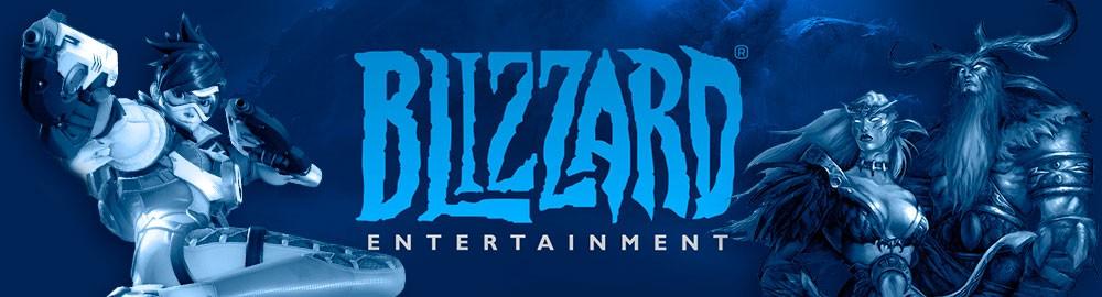 Especial Blizzard Videojuegos Precios Y Ofertas Fnac