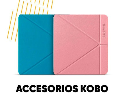 Accesorios y Fundas Kobo