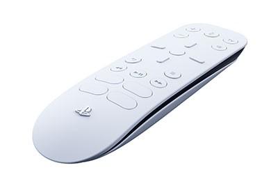 Mando Media Remote ps5