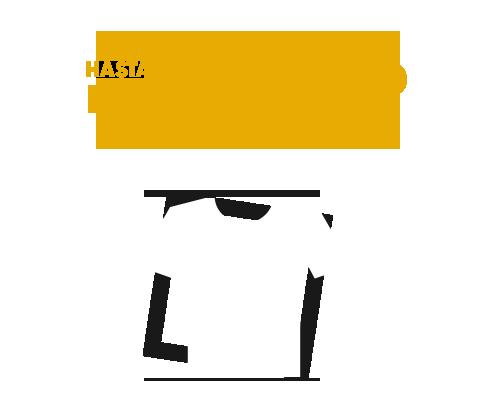 Ofertas Etiqueta negra en Merchandising