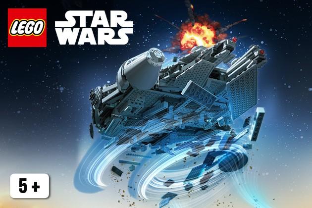 Jeuxamp; JouetsFnac Idées Notre Univers Lego 1lTFKJc