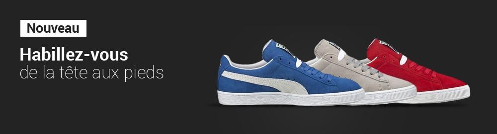 Nous vous proposons une large gamme de chaussures de sport   randonnée ca53353c793