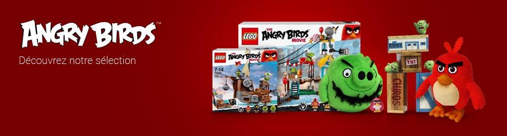 Idées Idées Birds Jeuxamp; Angry Angry Birds JouetsFnac Angry JouetsFnac Idées Jeuxamp; Jeuxamp; Birds dCBexo