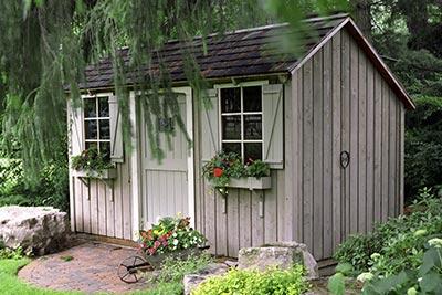 Mobilier de jardin - Jardinage, achat de materiel pour votre jardin ...