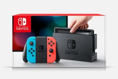 Carte Cadeau Nintendo Fnac.Nintendo Switch Achat Consoles Jeux Video Accessoires Fnac