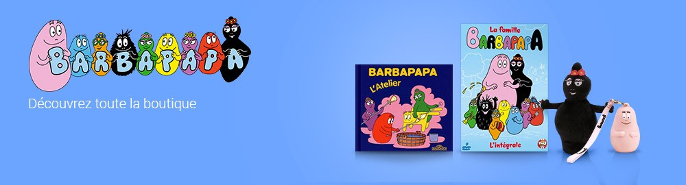 marque populaire beau lustre Beau design Barbapapa - Idées Jeux & Jouets | fnac
