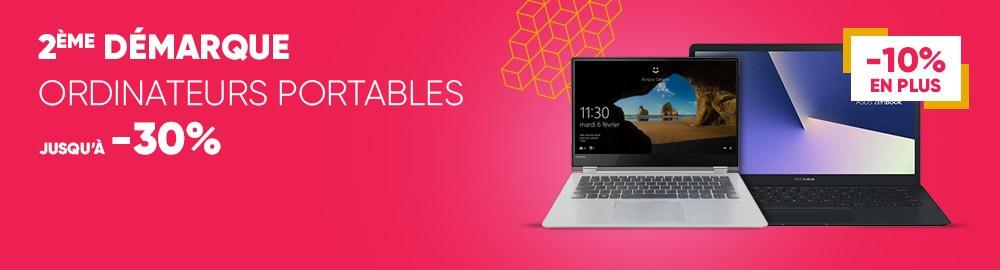 3bebddfebc32c PC portables & ordinateurs portables | Soldes fnac