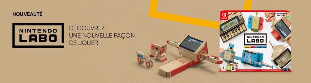 9 12 ans id es jeux jouets fnac. Black Bedroom Furniture Sets. Home Design Ideas