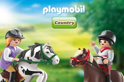 Jeuxamp; Notre Univers JouetsFnac Playmobil Idées bg6yf7