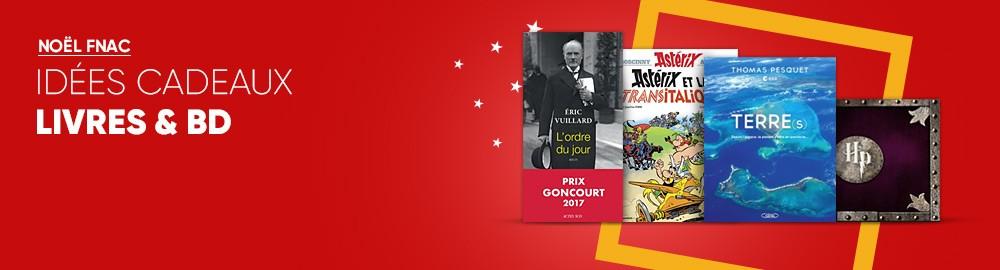 catalogue noel 2018 fnac Idées cadeaux Coffrets Livres Noël   Idée et prix Idées cadeaux  catalogue noel 2018 fnac