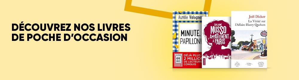 Livres D Occasion Achat Et Top Prix Livre Fnac