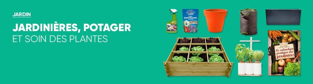 Jardiniere Potager Et Soin Des Plantes Jardinage Achat De