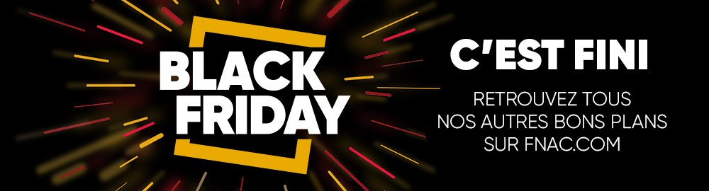 Black Friday 2019 Offres Et Promos Jusqu A 50 Black