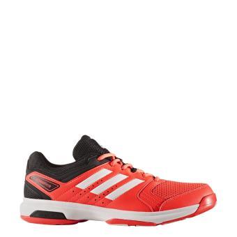 Adidas Chaussures adidas Essence rouge solaireblanc