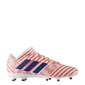 Adidas Chaussures femme adidas Nemeziz 17.3 FG blanc