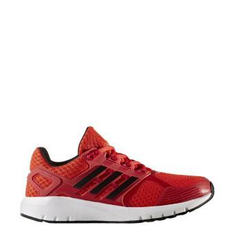adidas chaussure junior rouge