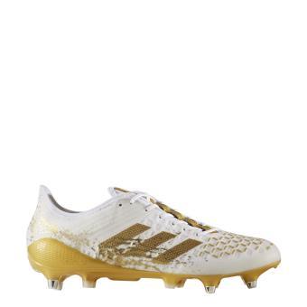 finest selection dbc76 a8307 Adidas - Chaussures adidas Predator Malice Control SG - blanc or  métalisé blanc - Chaussures et chaussons de sport - Achat   prix   fnac
