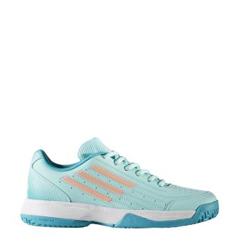 Chaussures Junior Sonic Bleu Turquoise Attack Adidas vdwqxRn